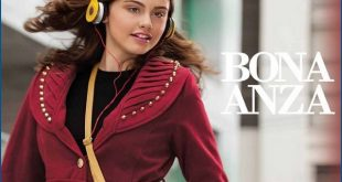 Bonanza Glamorous Winter Collection