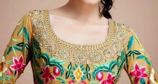 Latest Anarkali Suits Collection 2014-2015 (19)