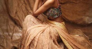 Bridal Wear Dresses  For Women By Ahmad Bilal