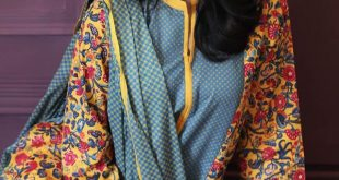 KhaadiUnstitchedWinterCollection()
