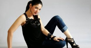 Ayesha Omer Lollywood Star