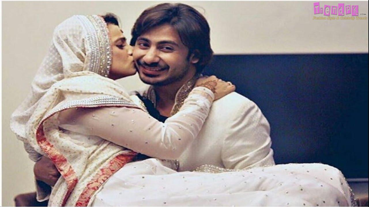 Noor Files For Separation From Fourth Husband