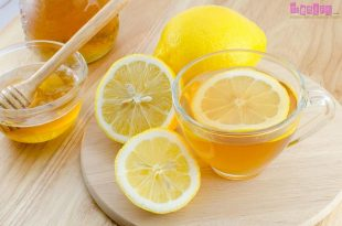 Homemade Lemon and Honey Face Mask