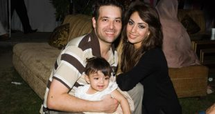 Mikaal Zulfiqar announces divorce on social media