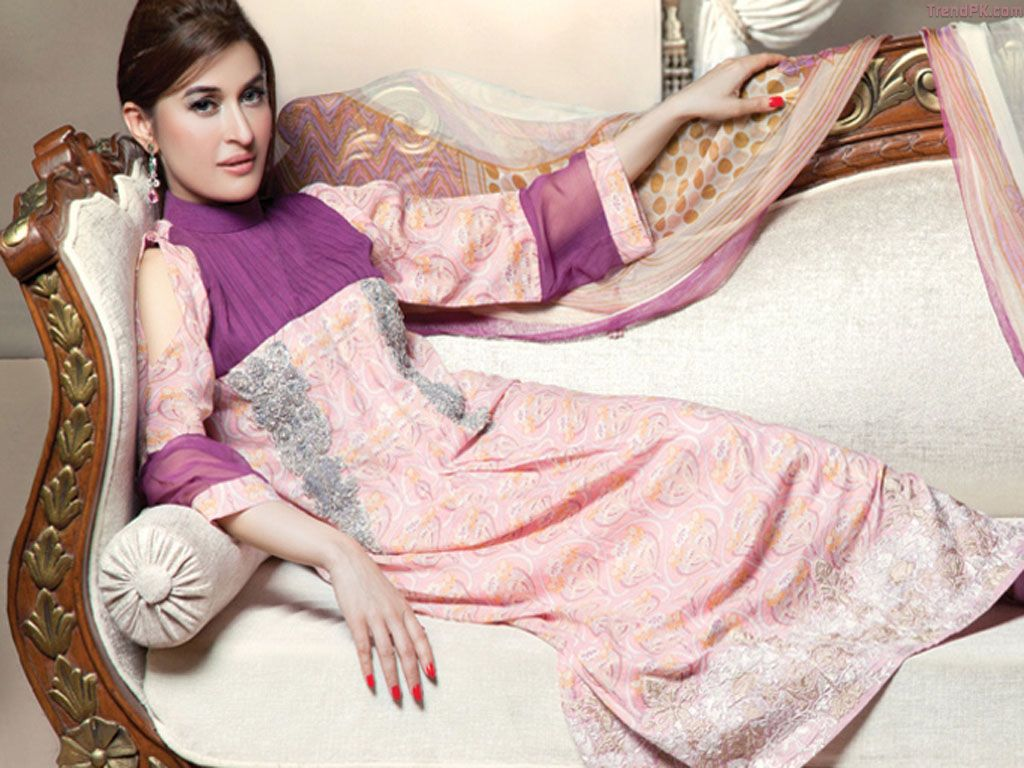 Shaista Lodhi Back On GEO TV With Morning Show – Fashion