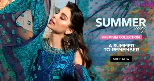 Summer  Premium Collection Gul Ahmed
