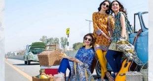 Khaadi Spring Summer 2017 - Volume 2-000005