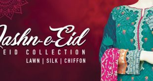 J. Eid Collection 2017